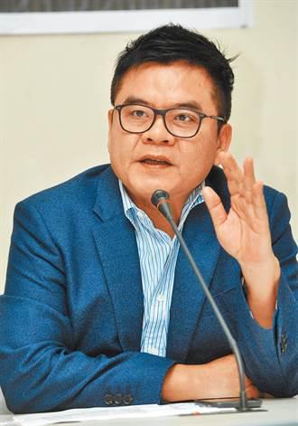 郭台銘稱民進黨派系有意見 莊瑞雄批胡扯:沒聽到有人反對