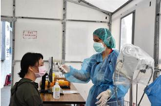 台東驚傳首起疫苗不良反應 1婦人送醫急救中