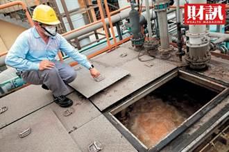 台積電、群創都找它!科技廠缺水後盾  榮化十年磨一劍讓汙水變再生水