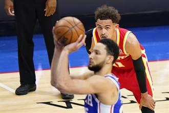 NBA》季後賽罰球最爛五人出爐 西蒙斯命中率真的太離譜