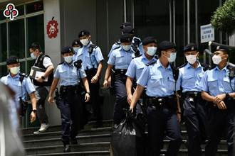 陸外交部駐港公署 敦促外國政客停止破壞特區法治和司法獨立