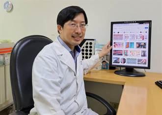 醫級人物》專攻擊退血栓 高醫許栢超醫師 要讓病人「兩個心臟」一起強大