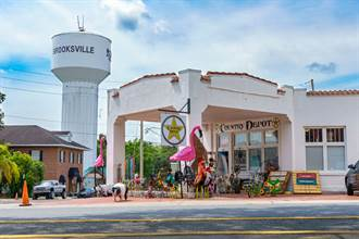市府賣房連「小鎮水塔」也一併賣了 買家嚇壞貼錢還回去