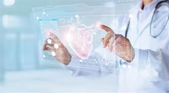 10年胸痛資料庫整合演算  AI即時判讀心肌梗塞