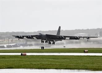 6旬老將B-52再戰30年 最新升級資訊曝光
