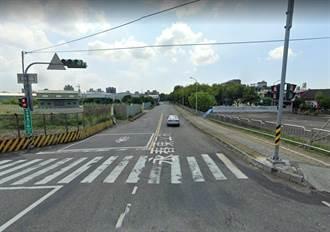 配合13期重劃區施工 中市永春東二路21日起封閉