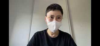 詹雅雯罹帕金森氏症 被診斷「不能痊癒」難過淚崩
