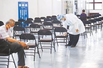 逾113萬民眾接種 長者施打AZ 3天累計27人猝死