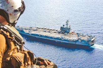 美準印太助理防長:美軍應維持可作戰 遏止中國侵略