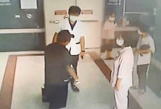 男子辱罵推打護理師 雲檢從重求刑