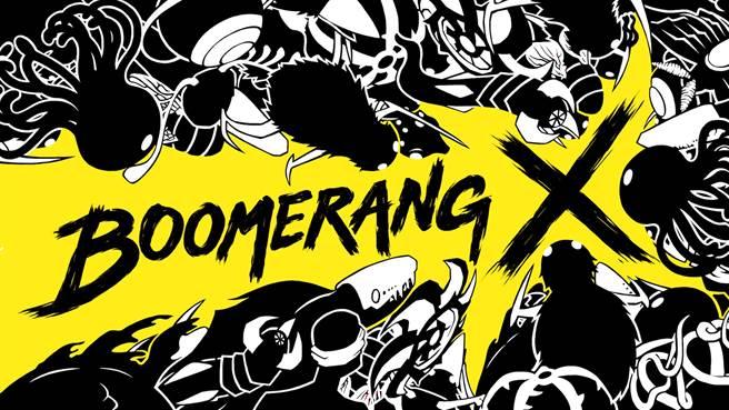 駕馭空氣來場冒險!《Boomerang X(暫譯:迴旋鏢 X)》 7/9登上雙平台