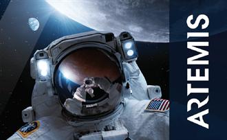 頭條揭密》美俄中太空爭霸 下一個主戰場在月球
