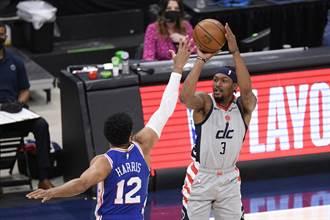 NBA》畢爾與布克點頭打東奧 美國男籃陣容更豪華