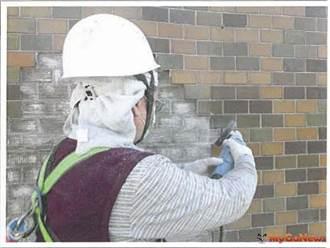 北市老舊建物外牆修繕 補助上限10萬元