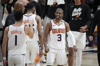 NBA》老將價值!美國男籃打算招募保羅打東奧
