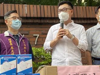 盧秀燕開放鄰長打疫苗遭打槍 江啟臣嗆中央:把防疫當政治