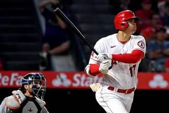 MLB》轟了又轟 大谷翔平美職生涯第4度單場雙響炮