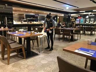 日式Buffet「豐悦匯」不敵疫情 宣布停止營業