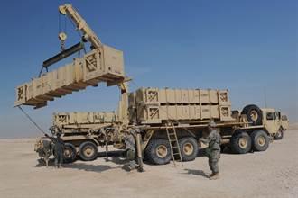 美減少中東兵力 調離戰機與反飛彈系統