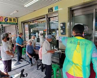 台南第2例 86歲老婦打疫苗2天後心跳加快送醫不治