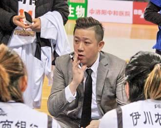 T1聯盟》台中太陽宣告成軍 延攬汪蔚傑當總經理