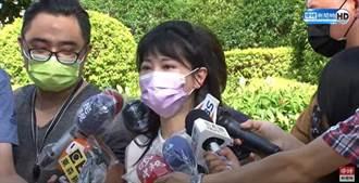 遭柯P爆料關說疫苗 高嘉瑜回應了 名嘴分析她表情:在鬼扯