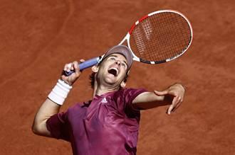 網球》又一王牌退出東京奧運 提姆坦言近況不佳