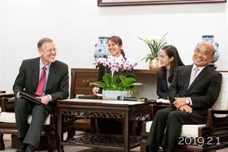 美捐贈250萬劑疫苗明抵台 蘇貞昌感謝:盼台灣盡快回歸正常生活