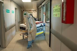 Delta變種病毒為患 莫斯科病例連創新高