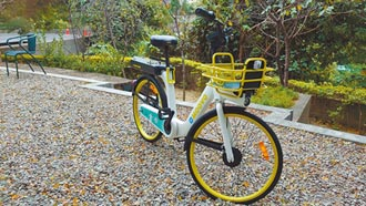 彰化公共自行車系統更換 7月暫停服務