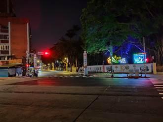 廣州街夜市晚上一張照片 當地人路過:忍不住想哭