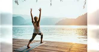 舒心BAR/吳若權:真正的瑜伽 是自我覺醒