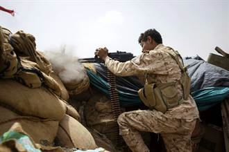 葉門北部戰略城市爭奪戰復熾  釀47死