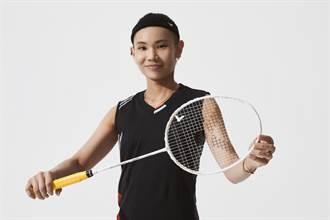 羽球》挑戰東京奧運 小戴有新武器