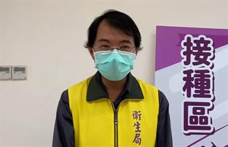 搞烏龍 港區員工持轉傳簡訊接種疫苗遭拒