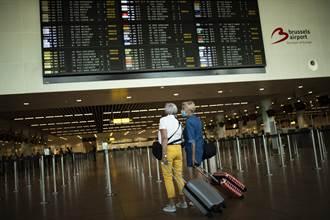 防Delta株擴散 比利時禁非歐盟旅客自英國入境
