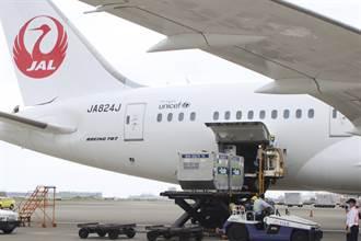 日本疫苗外交急起直追 3000萬劑AZ供亞洲國家