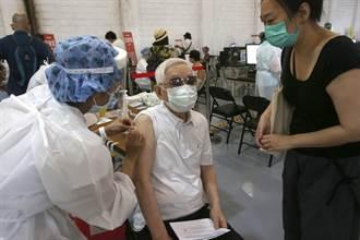 美供台250萬劑疫苗 日媒解讀抗陸