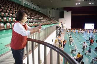 美國贈250萬劑莫德納疫苗 黃敏惠:謝謝在台灣最需要時伸出援手