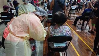 疫苗猝死效應發酵 台南市北區疫苗施打只來33人