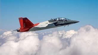 波音T-7紅鷹教練機零件短缺性能不穩  量產進度延後
