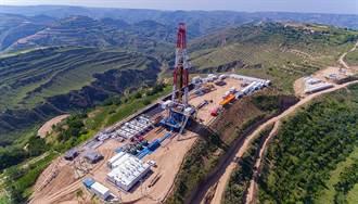 中國甘肅探明首個10億噸頁岩油超級大油田