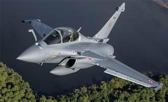 亞洲空軍誰強?媒體評印度空軍第一 陸專家坐不住了