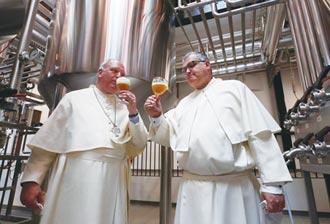 修道院重啟啤酒廠