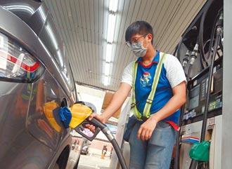 加油站哭 5月汽油銷量掉2億公升