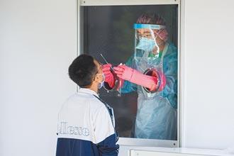 疫情危及高風險族群 醫院建防護網
