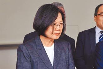 台灣正陷入克里米亞難題?