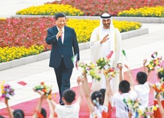 中國國藥疫苗兒童試驗 阿聯王室參與