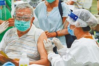 台南現緩打潮 滾動修正放寬接種對象