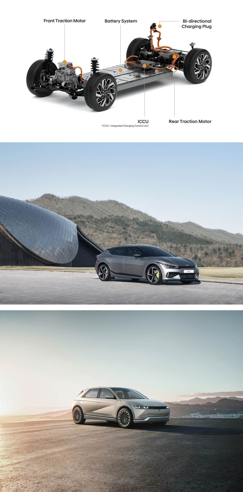 不僅 V8 內燃機沒了,Hyundai-KIA 集團宣示不再研發全新的內燃機動力總成與平台